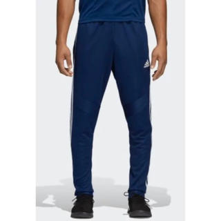 アディダス(adidas)のadidas ジョガーパンツ ジャージパンツ メンズ レディース  ネイビー(カジュアルパンツ)