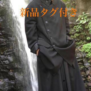 Yohji Yamamoto - ヨウジヤマモト 新品未使用 タグ付き ダブルブレスト ジャケット