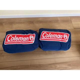 コールマン(Coleman)のコールマン 2000022260 アドベンチャーススリーピングバッグ C5(寝袋/寝具)