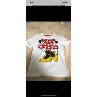 ディズニー(Disney)の上海ディズニー Tシャツ ほぼ新品(Tシャツ(半袖/袖なし))
