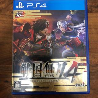 プレイステーション4(PlayStation4)の戦国無双4 PS4(家庭用ゲームソフト)