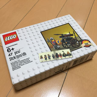 Lego - 非売品!レゴ(LEGO)クラッシック ナイツ プロモーション 5004419