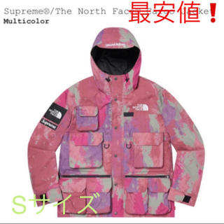Supreme - supreme the north face