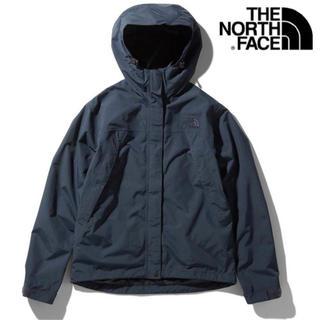 ザノースフェイス(THE NORTH FACE)の⭐️新品⭐️ THE NORTH FACE スクープジャケット NPW61940(ナイロンジャケット)