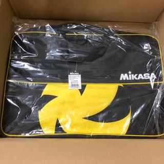 ミカサ(MIKASA)のミカサ バレーボールバック6個入(バレーボール)