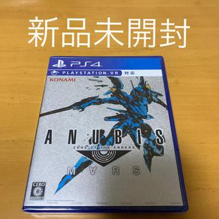 プレイステーション4(PlayStation4)のANUBIS ZONE OF THE ENDERS: M∀RS PS4(家庭用ゲームソフト)