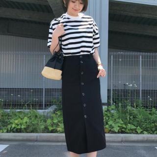 GU - GUタイトスカート