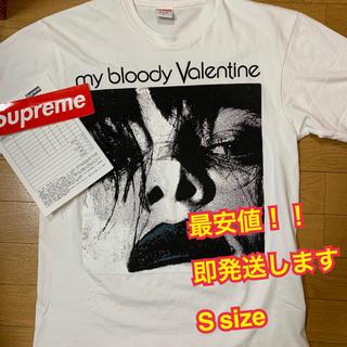 シュプリーム(Supreme)の早い者勝ち!Supreme   My Bloody Valentine  tee(Tシャツ/カットソー(半袖/袖なし))