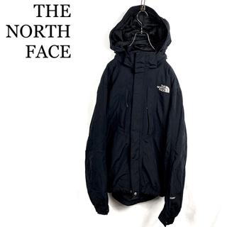 ザノースフェイス(THE NORTH FACE)のTHE NORTH FACE マウンテンパーカー hyvent ジャケット(マウンテンパーカー)