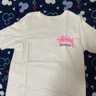 ステューシー(STUSSY)のSTÜSSY Tシャツ(Tシャツ(半袖/袖なし))