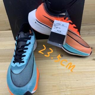 ナイキ(NIKE)の23.5cm  Nike Zoom X Vaporfly Next%(スニーカー)