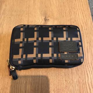 マルニ(Marni)のMARNI×PORTER WEEKEND WALLET (折り財布)