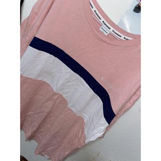コンバース(CONVERSE)のCONVERSETシャツ(シャツ/ブラウス(半袖/袖なし))
