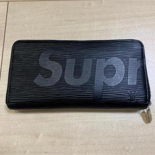 Supreme - supreme 財布