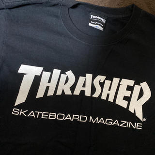 スラッシャー(THRASHER)のTHRASHER ロンT(Tシャツ/カットソー(七分/長袖))