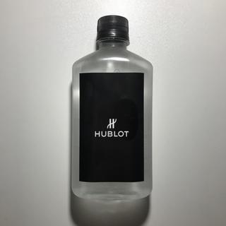 ウブロ(HUBLOT)のHUBLOT ミネラルウォーター(その他)
