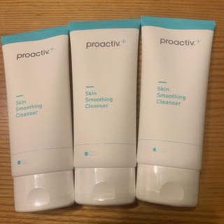 プロアクティブ(proactiv)のプロアクティブ 洗顔 3本セット(洗顔料)