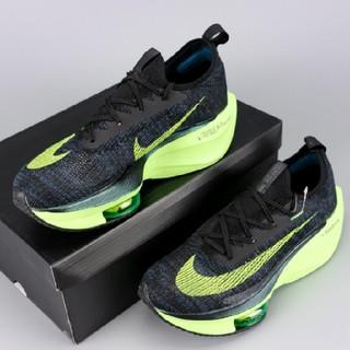 ナイキ(NIKE)の23.5cm Nike Air Zoom Alphafly NEXT %(スニーカー)