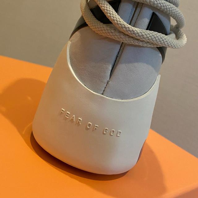 FEAR OF GOD(フィアオブゴッド)のNIKE x FEAR OF GOD  メンズの靴/シューズ(スニーカー)の商品写真