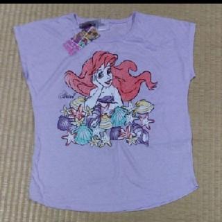 ディズニー(Disney)の①アリエル(Tシャツ/カットソー)