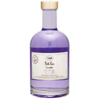 サボン(SABON)のサボン バスフォーム ラベンダー 入浴剤(入浴剤/バスソルト)