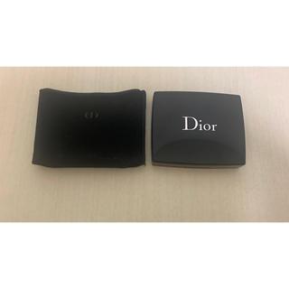 クリスチャンディオール(Christian Dior)のディオール アイシャドウ(アイシャドウ)