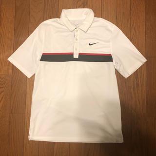 ナイキ(NIKE)のナイキ スポーツ用ポロシャツ(ウェア)