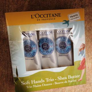 L'OCCITANE - 他サイトにてお取引き中