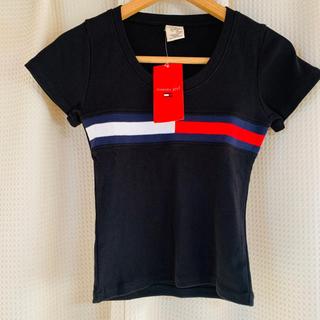 tommy girl - 新品未使用 TOMMYHILFIGER トミーフィルフィガー Tシャツ タグ付き