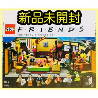 【新品未開封】(限定品)レゴ アイデア セントラル・パーク 21319(積み木/ブロック)