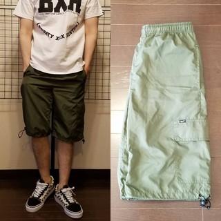 ナイキ(NIKE)のNIKE CLIMA-FIT ワンポイント入り カーゴショーツ shorts(ショートパンツ)