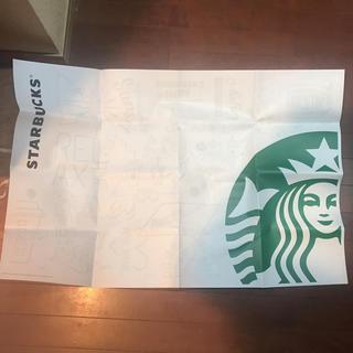スターバックスコーヒー(Starbucks Coffee)のスターバックスピクニットシート(その他)