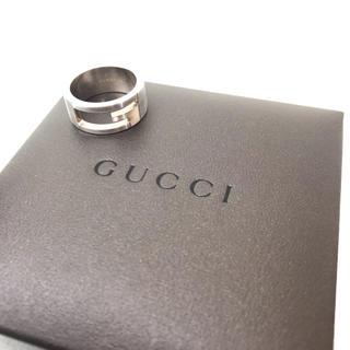 グッチ(Gucci)の☆特別価格☆ GUCCI グッチ リング 指輪 ピンキー(リング(指輪))