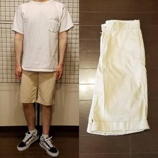 ラルフローレン(Ralph Lauren)のRALPH LAUREN GOLF チノショーツ chino shorts(ウエア)