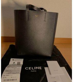 celine - セリーヌ カバスモール 黒