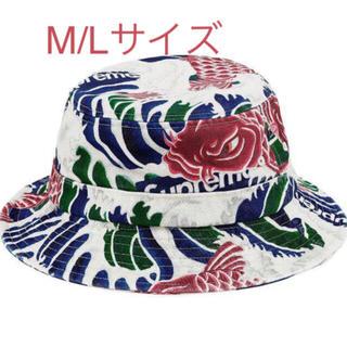 シュプリーム(Supreme)の【M/L】Supreme Waves Crusher Hat (ハット)
