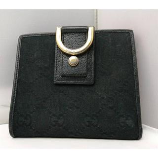 グッチ(Gucci)の☆特別価格☆ GUCCI グッチ 財布 二つ折り財布(財布)