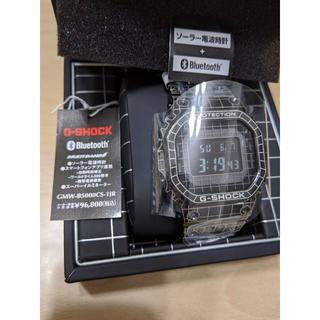 CASIO - G-SHOCK GMW-B5000CS-1JR