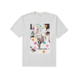 シュプリーム(Supreme)の(M)Supreme Naomi TeeシュプリームナオミTシャツ(Tシャツ/カットソー(半袖/袖なし))