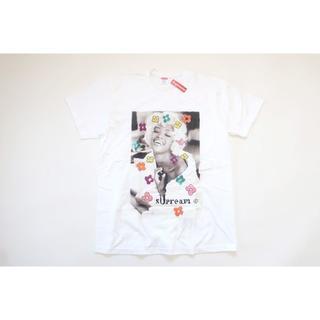 シュプリーム(Supreme)の(L)Supreme Naomi TeeシュプリームナオミTシャツ白(Tシャツ/カットソー(半袖/袖なし))