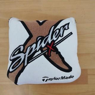 テーラーメイド(TaylorMade)のパターカバーテーラーメイドスパイダーX(その他)