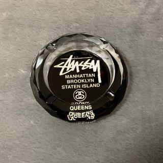 stussy ステューシー クリスタルガラス 灰皿 小物入れ(その他)