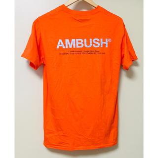 アンブッシュ(AMBUSH)のAmbush   Tシャツ (Tシャツ/カットソー(半袖/袖なし))