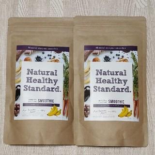 ナチュラル ヘルシー スタンダード ミネラル酵素Natural Healthy(ダイエット食品)