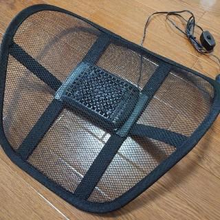 車のシート用扇風機(車内アクセサリ)