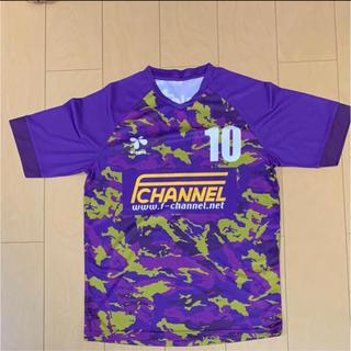 フットボールシャツ(ウェア)