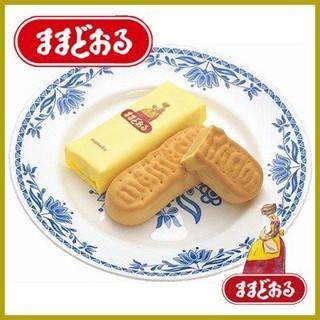 福島銘菓☆ままどおる(菓子/デザート)