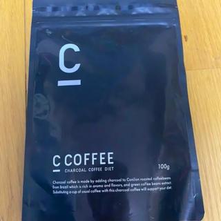 C-COFFEE チャコール コーヒー ダイエット 100g(ダイエット食品)