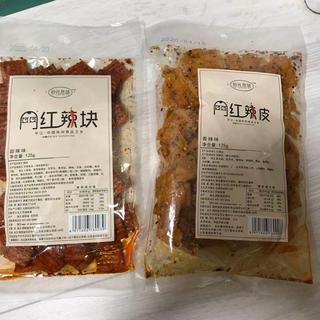辣条 组合(菓子/デザート)