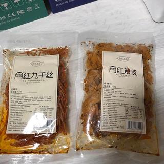 辣条组合(菓子/デザート)